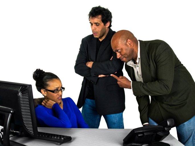 Avoid Executive Interrogations with a CRM Tool