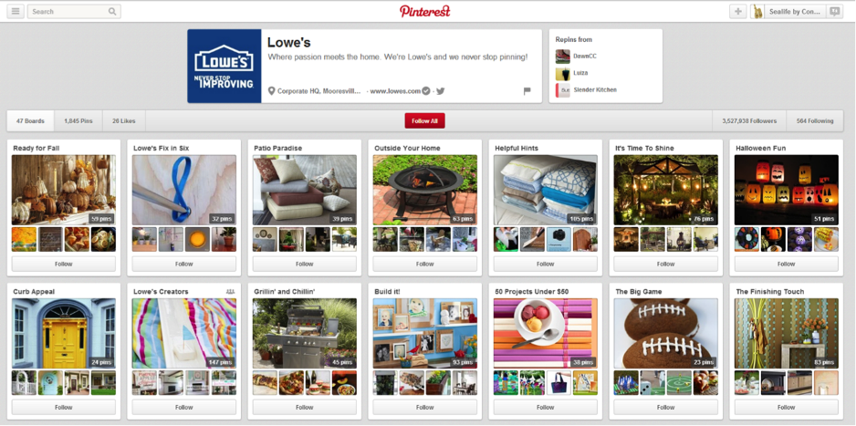 Pin This: 4 Ways Pinterest Can Boost Your Business
