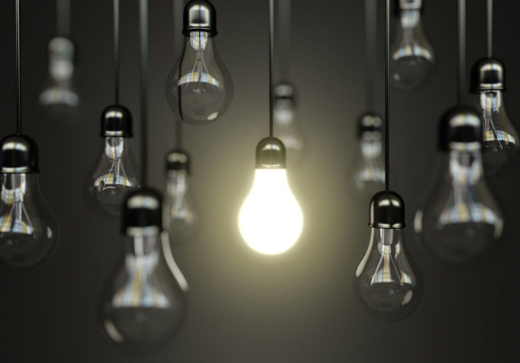 "My Light Bulb Moment: What Makes ""Remarkable Content"" Remarkable?"