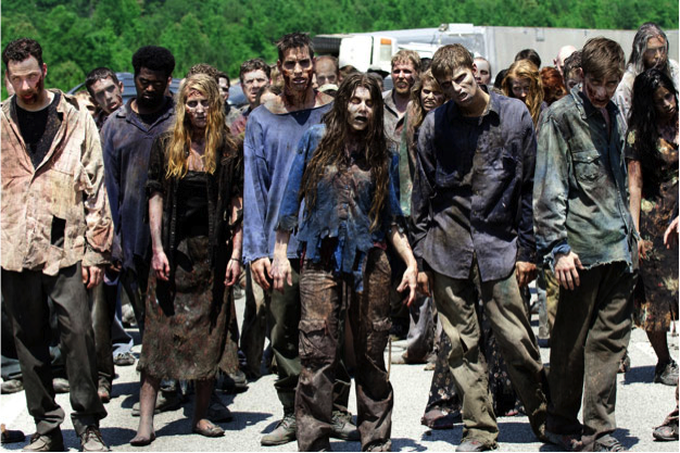 The Zombie Apocalypse Guide to Marketing