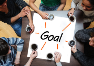 How to set realistic marketing goals