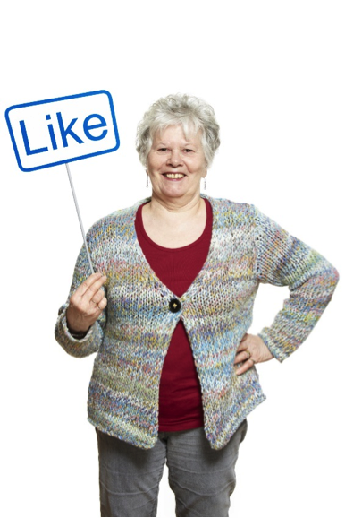 Think Your Demographic is Too Old for Facebook? Think Again.