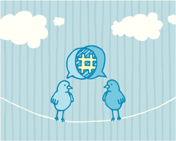 Marketing on Social Media: Tweeting in 2014