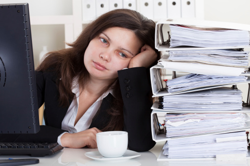 Managing Marketing Stress