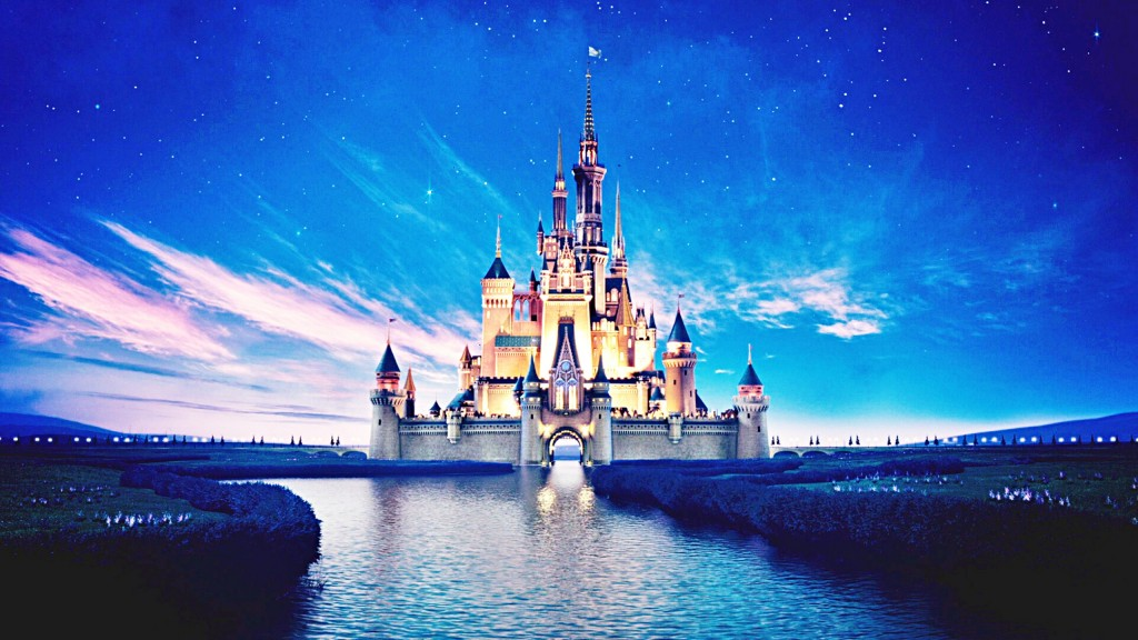 Masterful Marketing Concepts: Disney-ify your Web User Experience