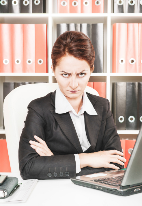 4 Reasons Why Your Sales Manager is Mad at You
