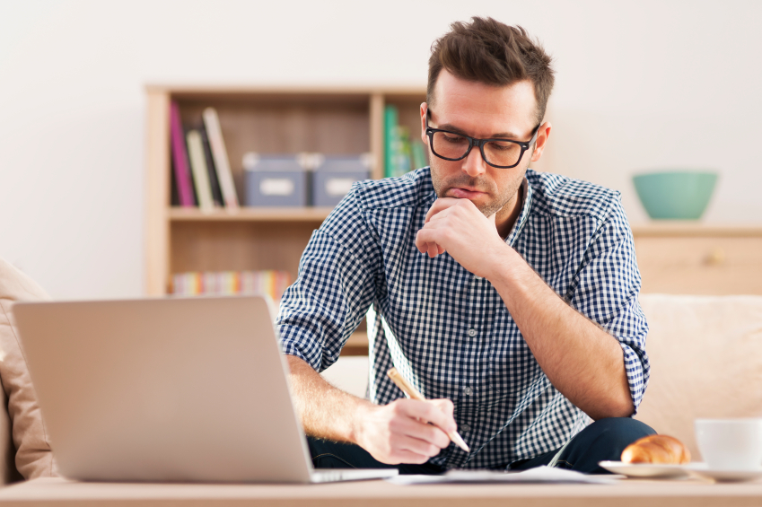 Don't Overlook These 4 Basic Components of Blog Writing