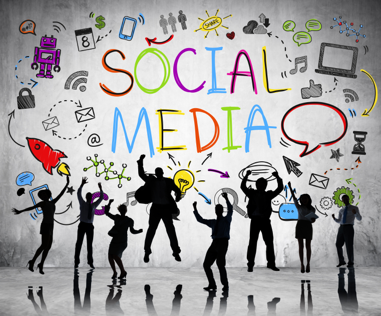 4 Reasons MSP Sales Reps Should Spend More Time on Social Media